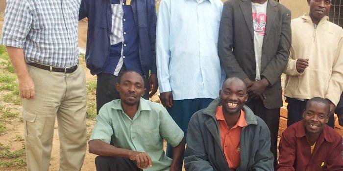 Διακονία Γ. Φωτιάδη στη Τανζανία και στο Burundi