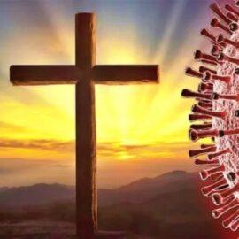 Ο κορωνοϊός, το εμβόλιο και η ελπίδα στον Χριστό